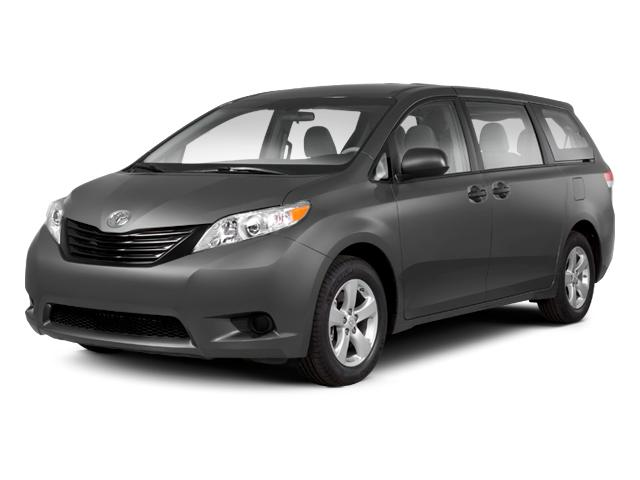 2013 Toyota Sienna Vehicle Photo in BEND, OR 97701-5133