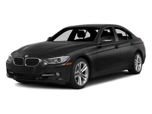 2014 BMW 320i Vehicle Photo in Killeen, TX 76541