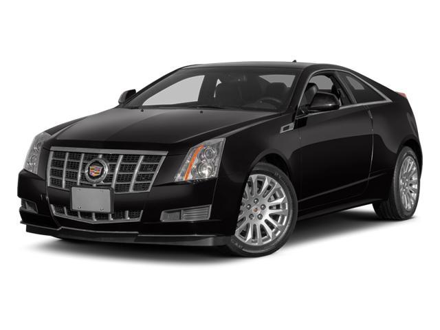 2014 Cadillac CTS Coupe Vehicle Photo in Nashua, NH 03060
