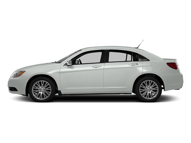 Used 2014 Chrysler 200 Limited with VIN 1C3CCBCG9EN107345 for sale in Staples, Minnesota