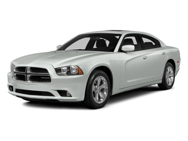 2014 Dodge Charger Vehicle Photo in MEDINA, OH 44256-9631