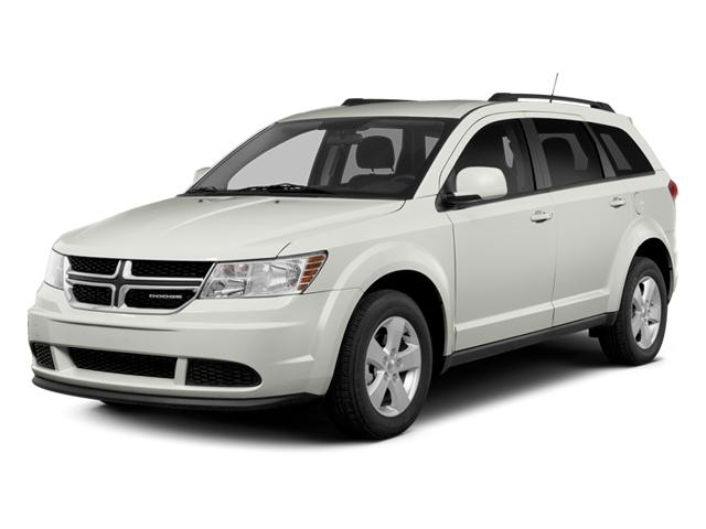 2014 Dodge Journey Vehicle Photo in GREELEY, CO 80634-4125