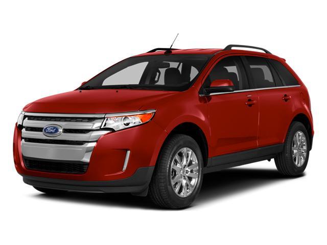 2014 Ford Edge Vehicle Photo in MEDINA, OH 44256-9631
