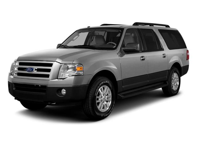 2014 Ford Expedition EL Vehicle Photo in Odessa, TX 79762