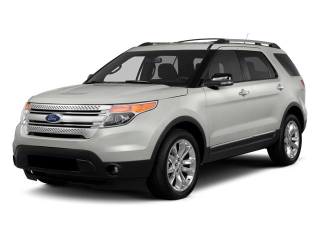 2014 Ford Explorer Vehicle Photo in ELYRIA, OH 44035-6349