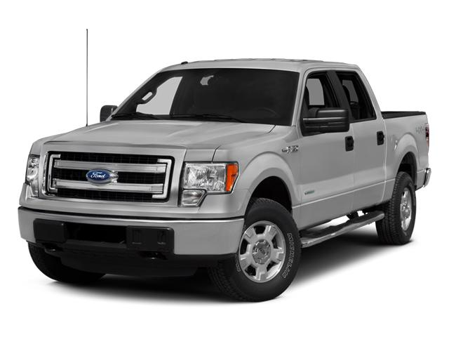 2014 Ford F-150 Vehicle Photo in Odessa, TX 79762
