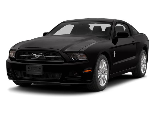2014 Ford Mustang Vehicle Photo in FEASTERVILLE-TREVOSE, PA 19053-4984
