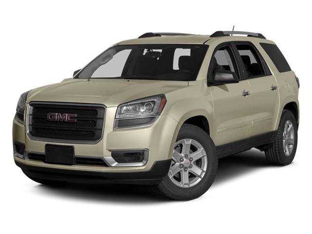 2014 GMC Acadia Vehicle Photo in San Antonio, TX 78238