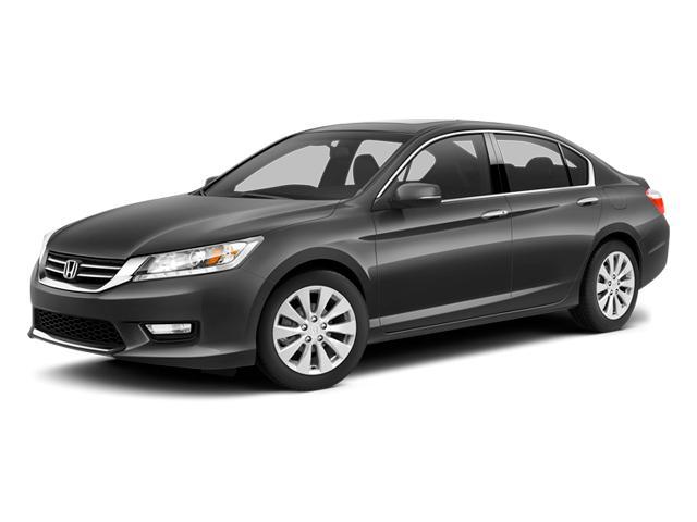 2014 Honda Accord Sedan Vehicle Photo in Richmond, TX 77469