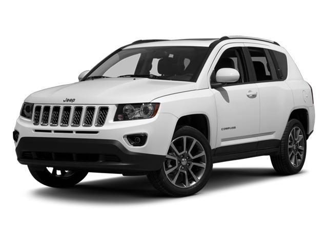 2014 Jeep Compass Vehicle Photo in Evansville, IN 47715