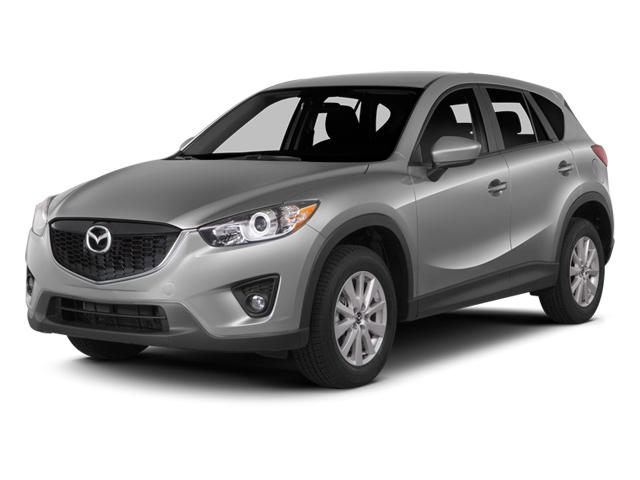 2014 Mazda CX-5 Vehicle Photo in BEND, OR 97701-5133