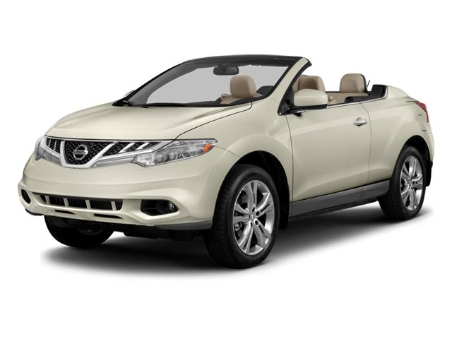 2014 Nissan Murano CrossCabriolet Vehicle Photo in Plainfield, IL 60586