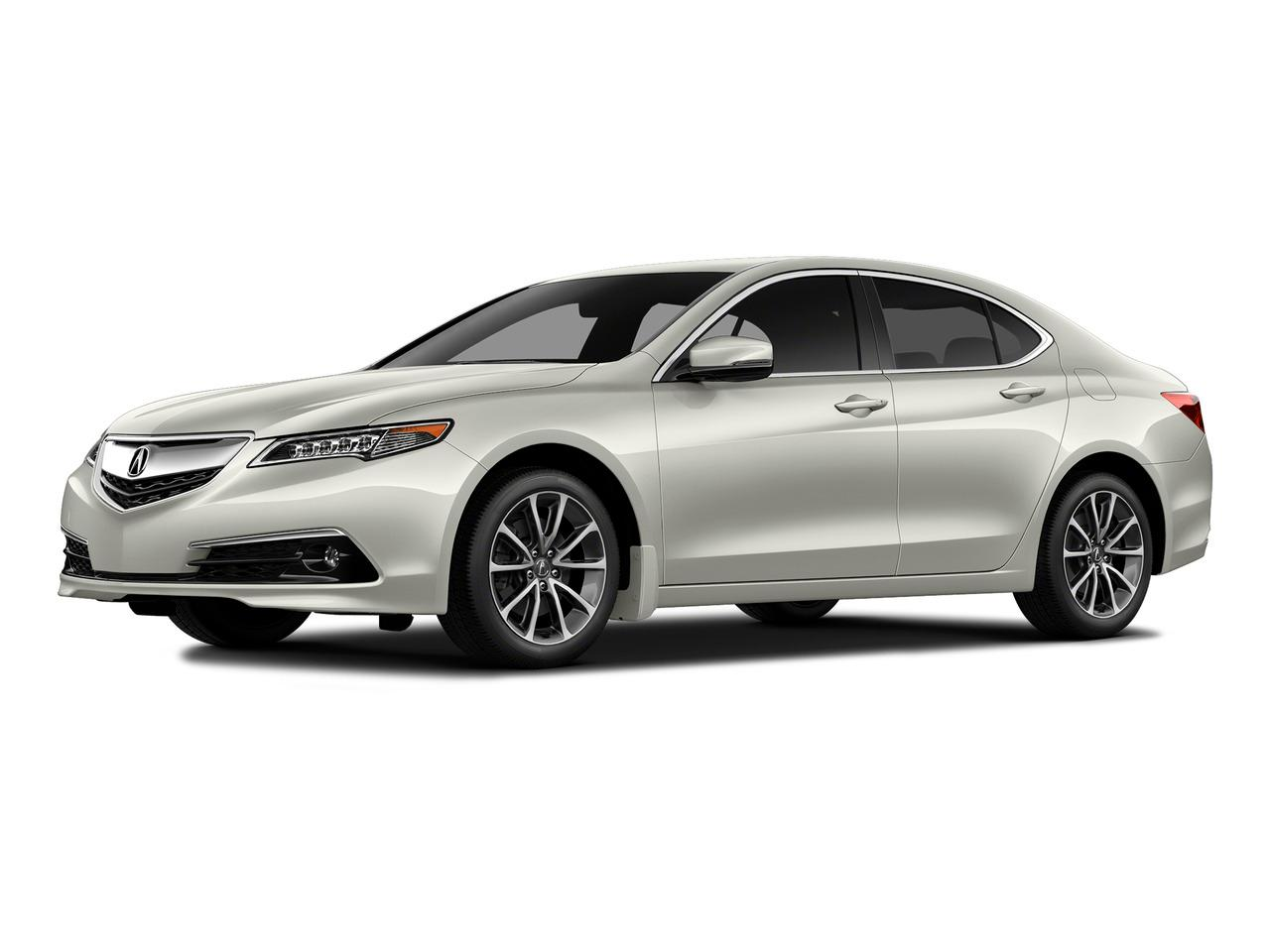 2015 Acura TLX Vehicle Photo in WATERTOWN, CT 06795-3318