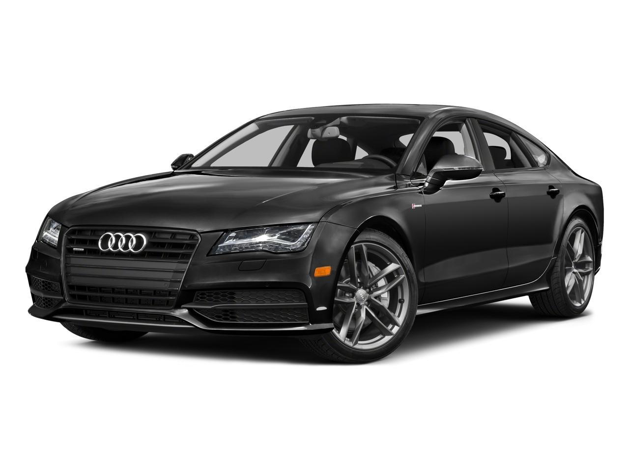 2015 Audi A7 Vehicle Photo in Colorado Springs, CO 80905