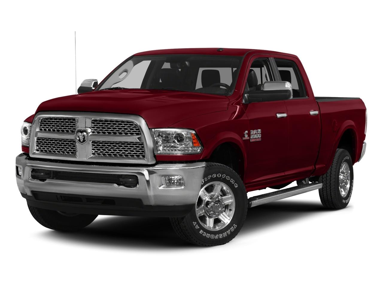 2015 Ram 2500 Vehicle Photo in BEND, OR 97701-5133
