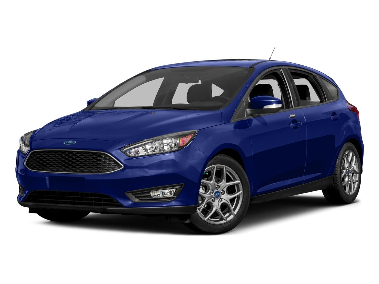 2015 Ford Focus Vehicle Photo in Denver, CO 80123