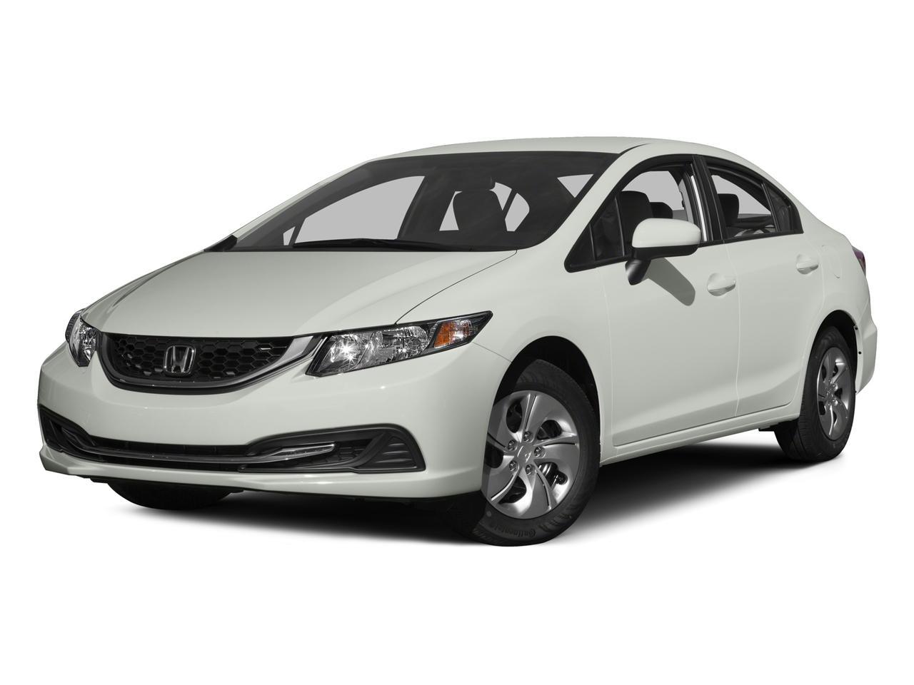 2015 Honda Civic Sedan Vehicle Photo in Denver, CO 80123