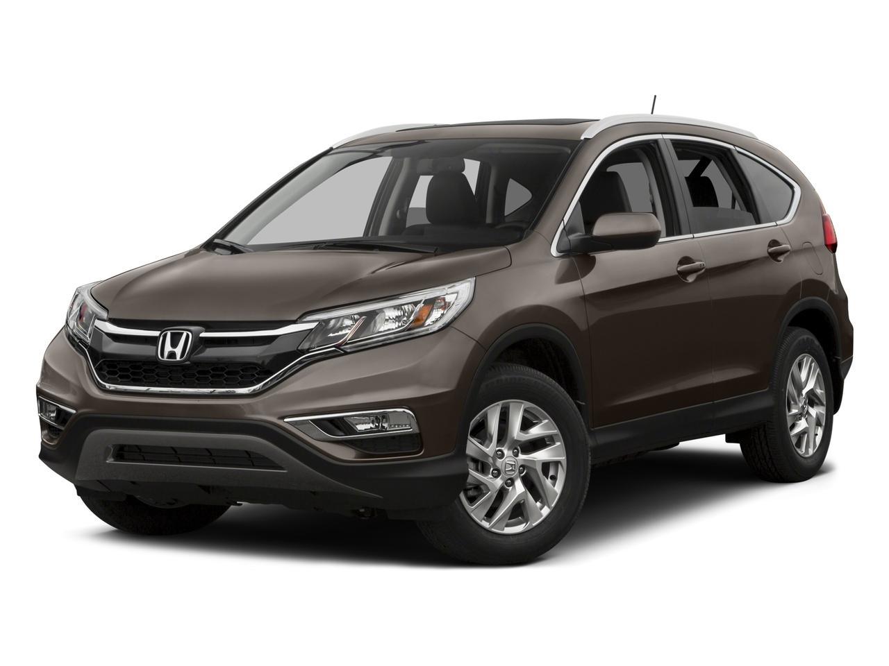 2015 Honda CR-V Vehicle Photo in GREENSBORO, NC 27405-6904