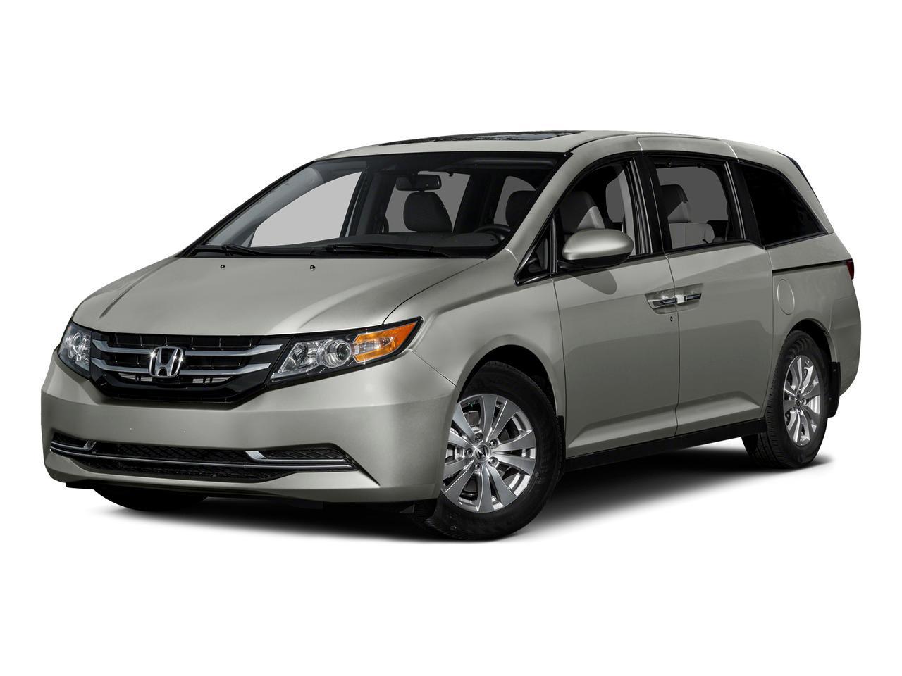 2015 Honda Odyssey Vehicle Photo in GREENSBORO, NC 27405-6904