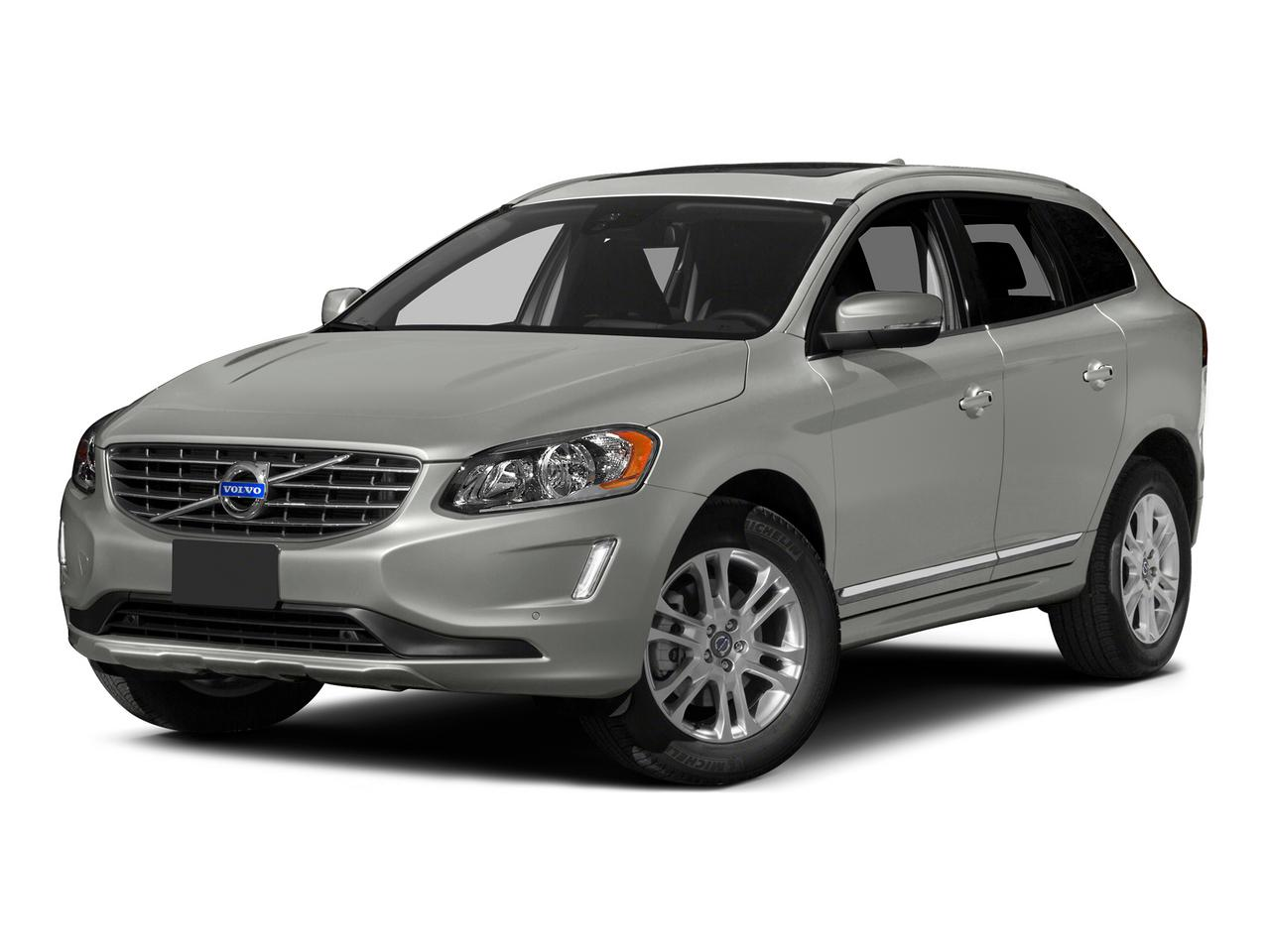 2015 Volvo XC60 Vehicle Photo in State College, PA 16801
