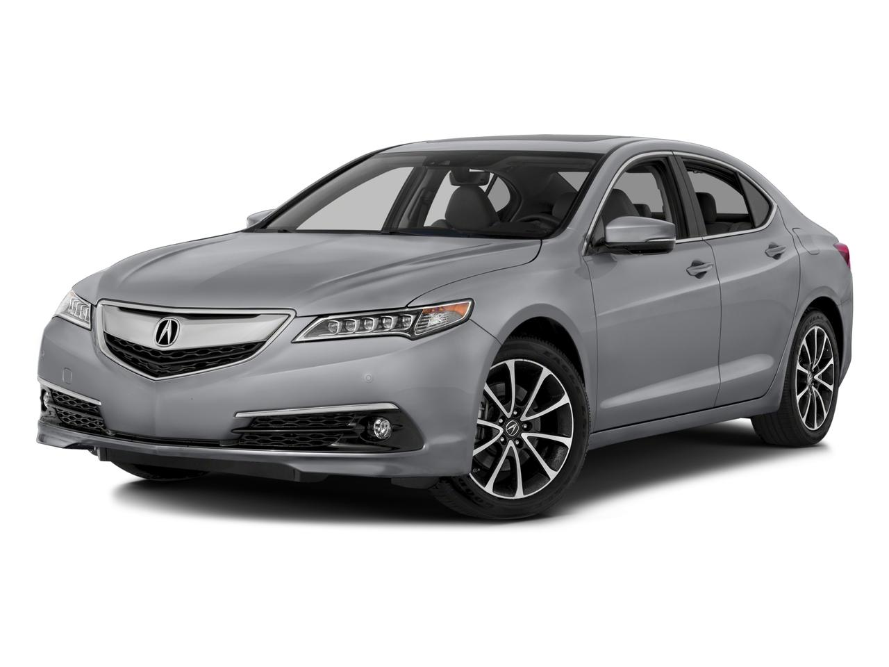 2016 Acura TLX Vehicle Photo in Colorado Springs, CO 80920