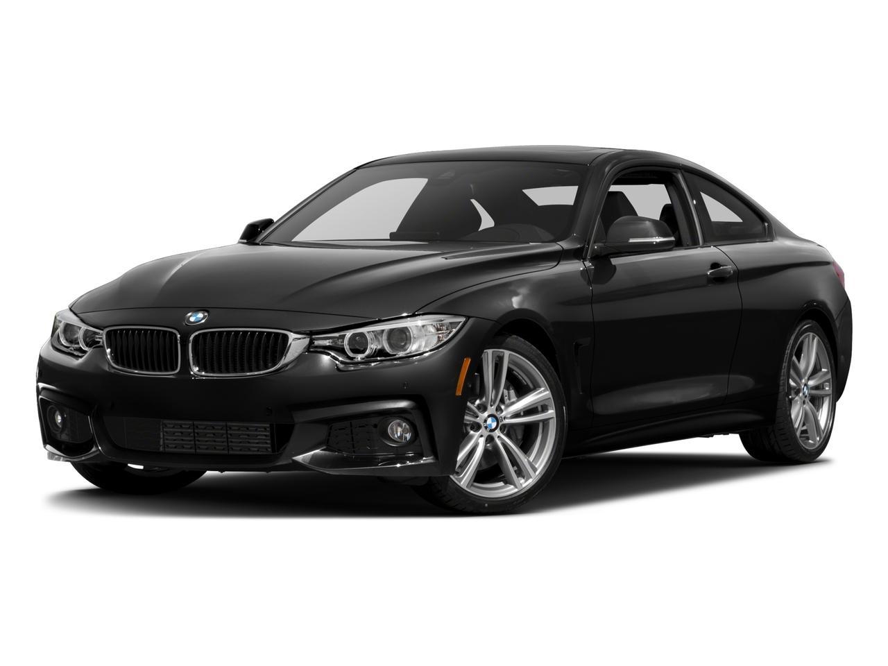 2016 BMW 428i Vehicle Photo in SELMA, TX 78154-1459