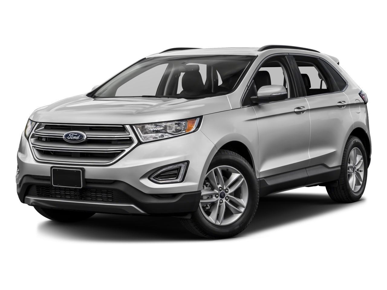 2016 Ford Edge Vehicle Photo in SELMA, TX 78154-1459