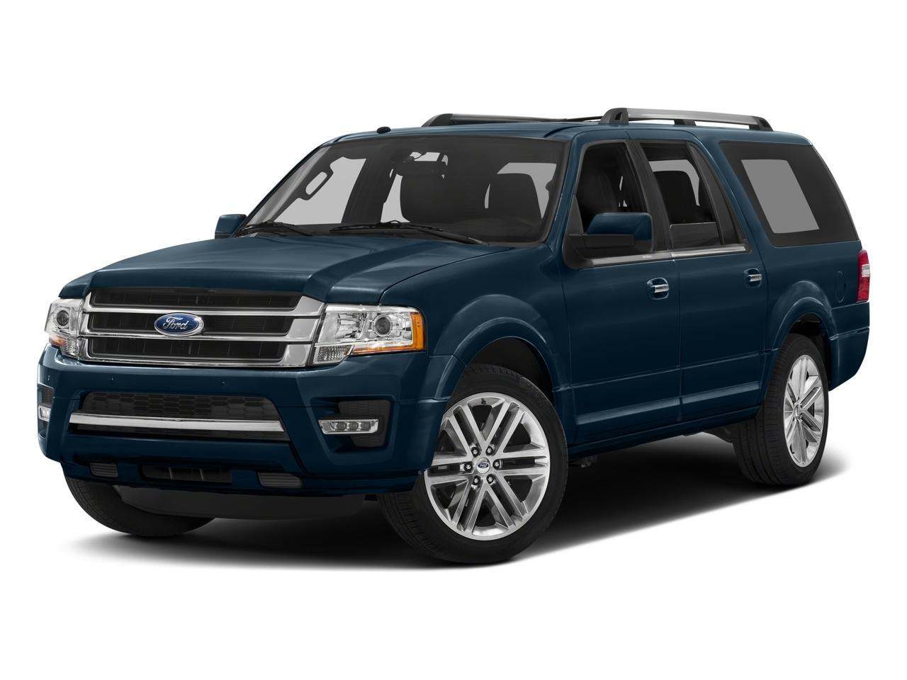 2016 Ford Expedition EL Vehicle Photo in Tucson, AZ 85711