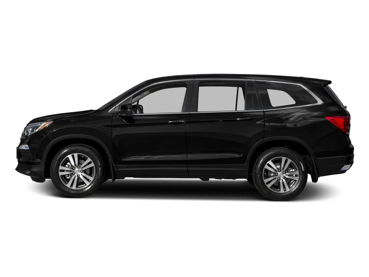 Used 2016 Honda Pilot EX-L with VIN 5FNYF6H87GB062165 for sale in Staples, Minnesota