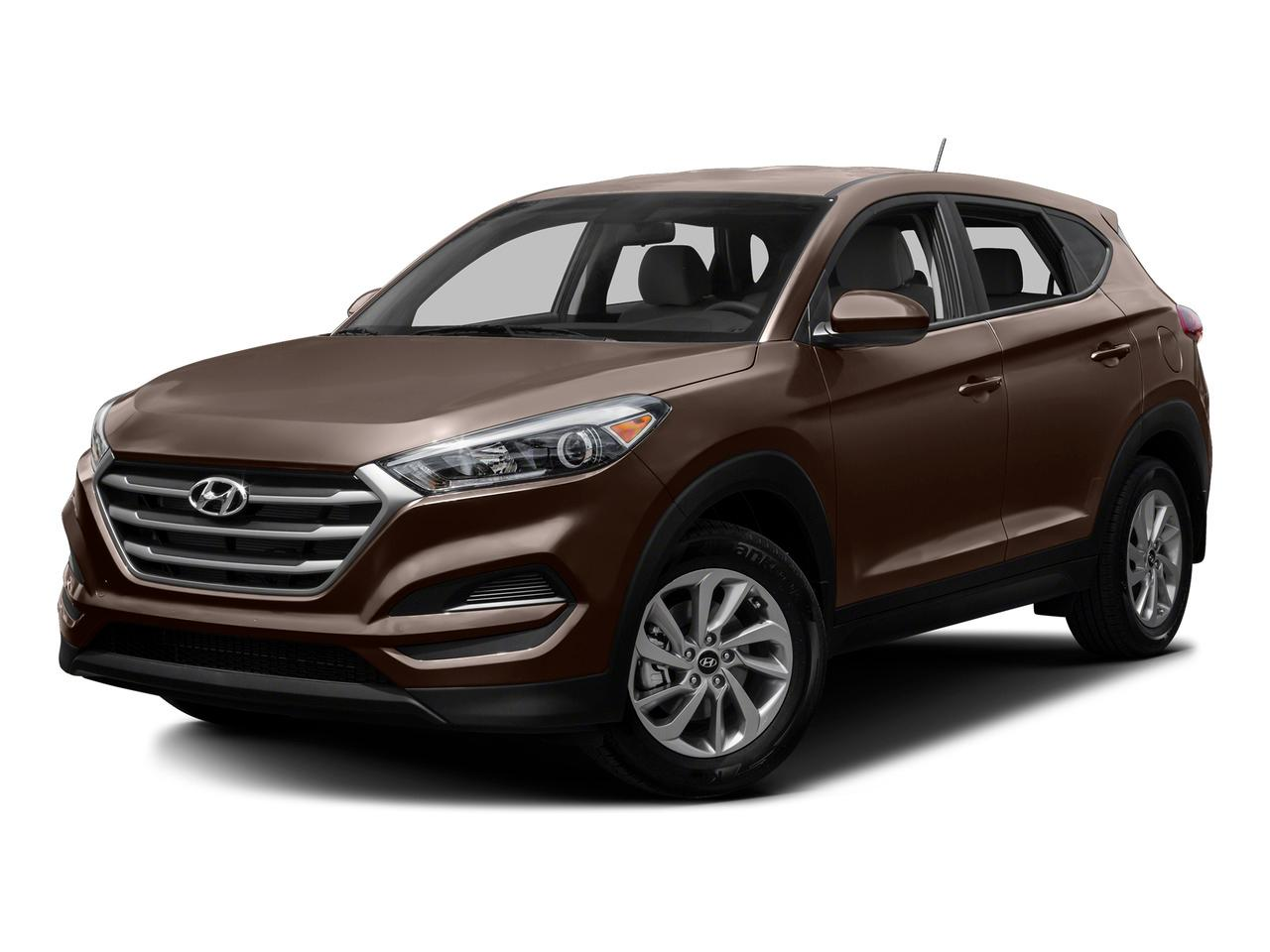 2016 Hyundai Tucson Vehicle Photo in Odessa, TX 79762