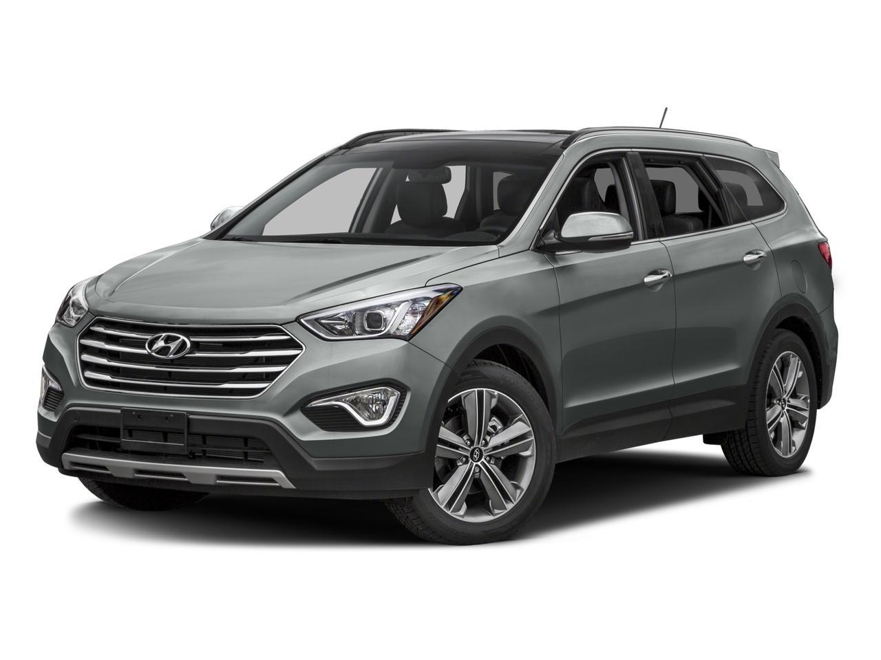 2016 Hyundai Santa Fe Vehicle Photo in Nashua, NH 03060