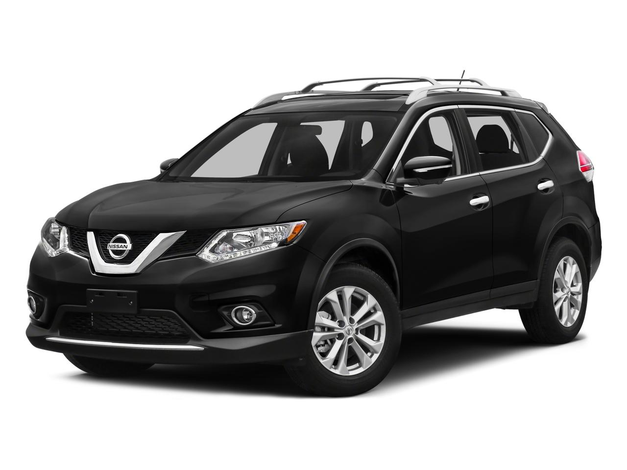 2016 Nissan Rogue Vehicle Photo in Evansville, IN 47715