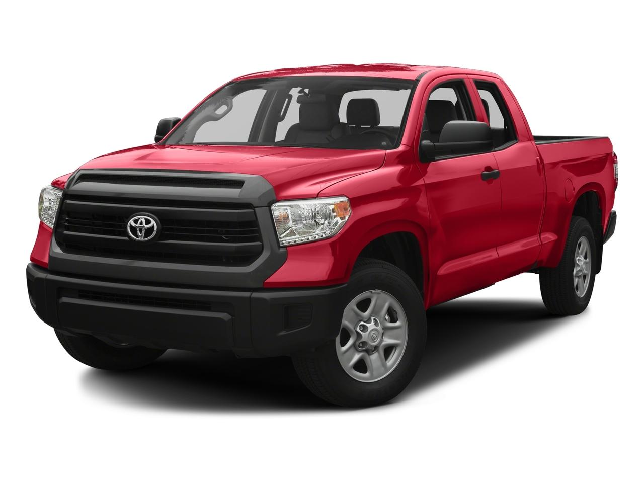2016 Toyota Tundra 4WD Truck Vehicle Photo in TERRYVILLE, CT 06786-5904