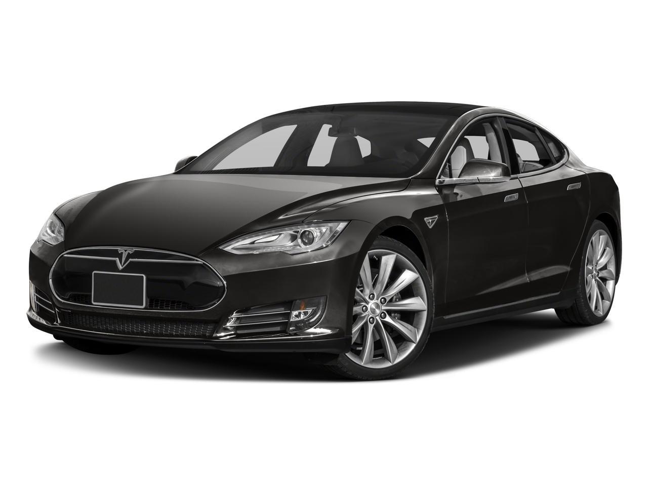 2016 Tesla Model S Vehicle Photo in Colorado Springs, CO 80905
