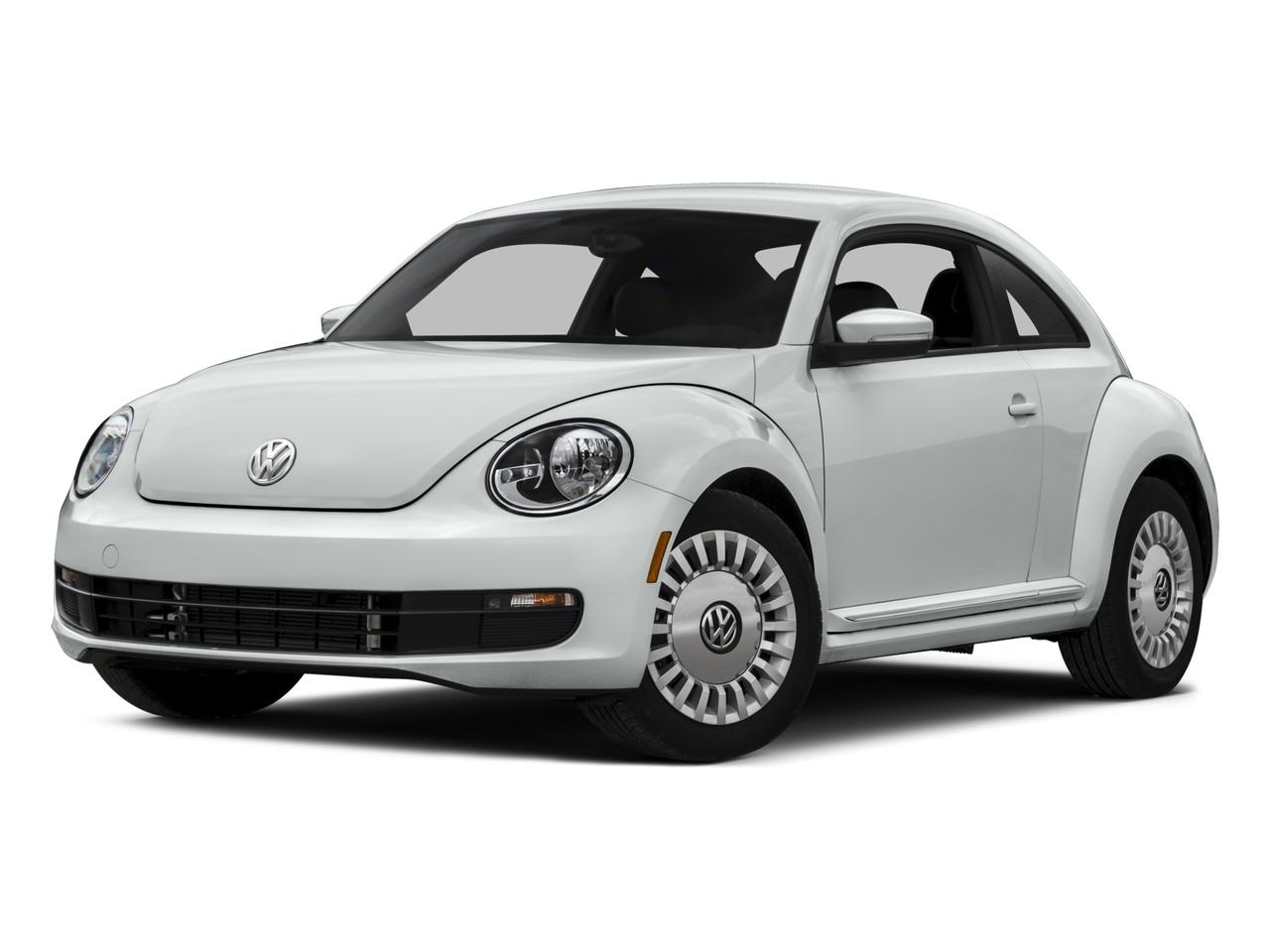 2016 Volkswagen Beetle Coupe Vehicle Photo in ELYRIA, OH 44035-6349