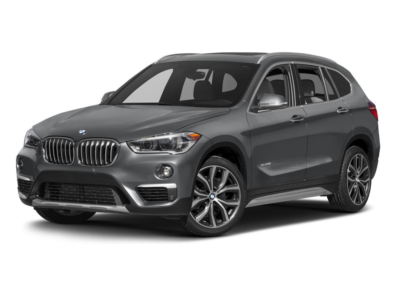 2017 BMW X1 xDrive28i Vehicle Photo in MADISON, WI 53713-3220