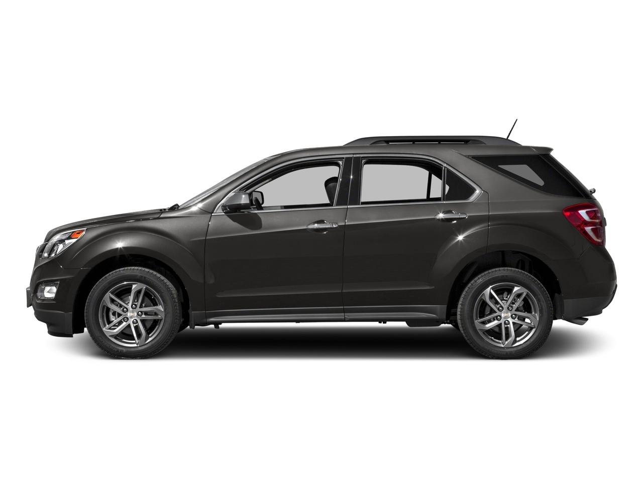 Used 2017 Chevrolet Equinox Premier with VIN 2GNFLGEK8H6178012 for sale in Park Rapids, Minnesota
