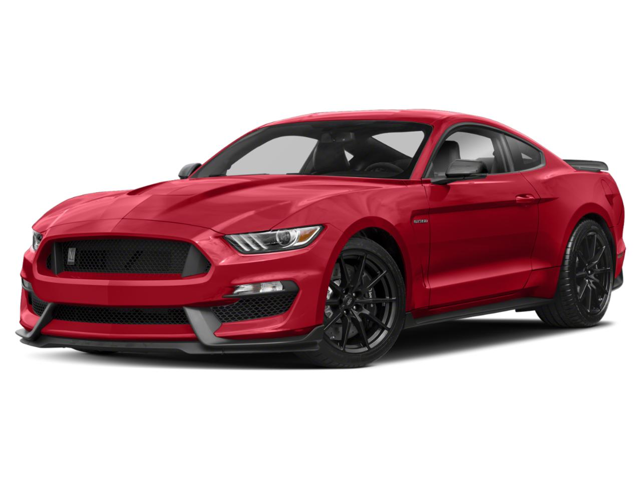 2017 Ford Mustang Vehicle Photo in TEMPLE, TX 76504-3447