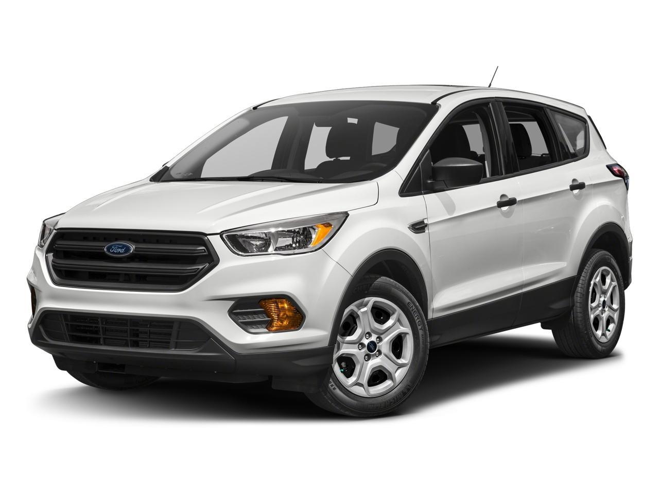 2017 Ford Escape Vehicle Photo in COLMA, CA 94014-3284