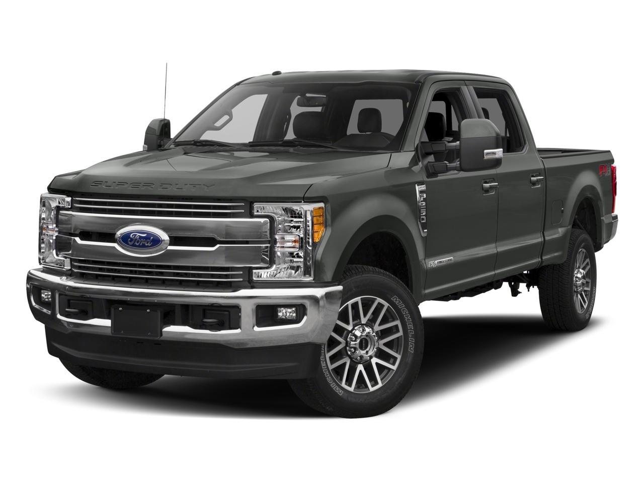2017 Ford Super Duty F-250 SRW Vehicle Photo in BEND, OR 97701-5133