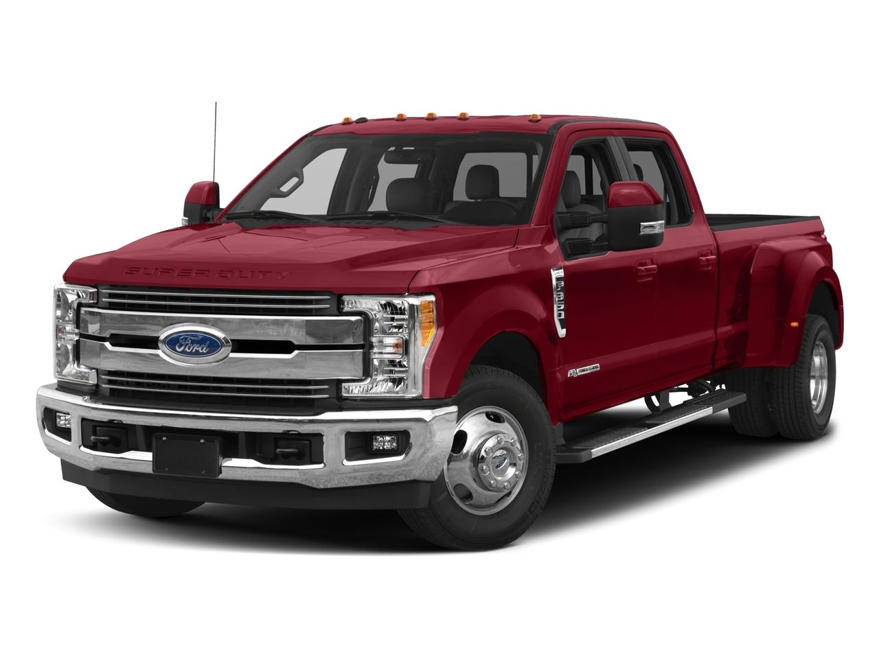 2017 Ford Super Duty F-350 DRW Vehicle Photo in BEND, OR 97701-5133