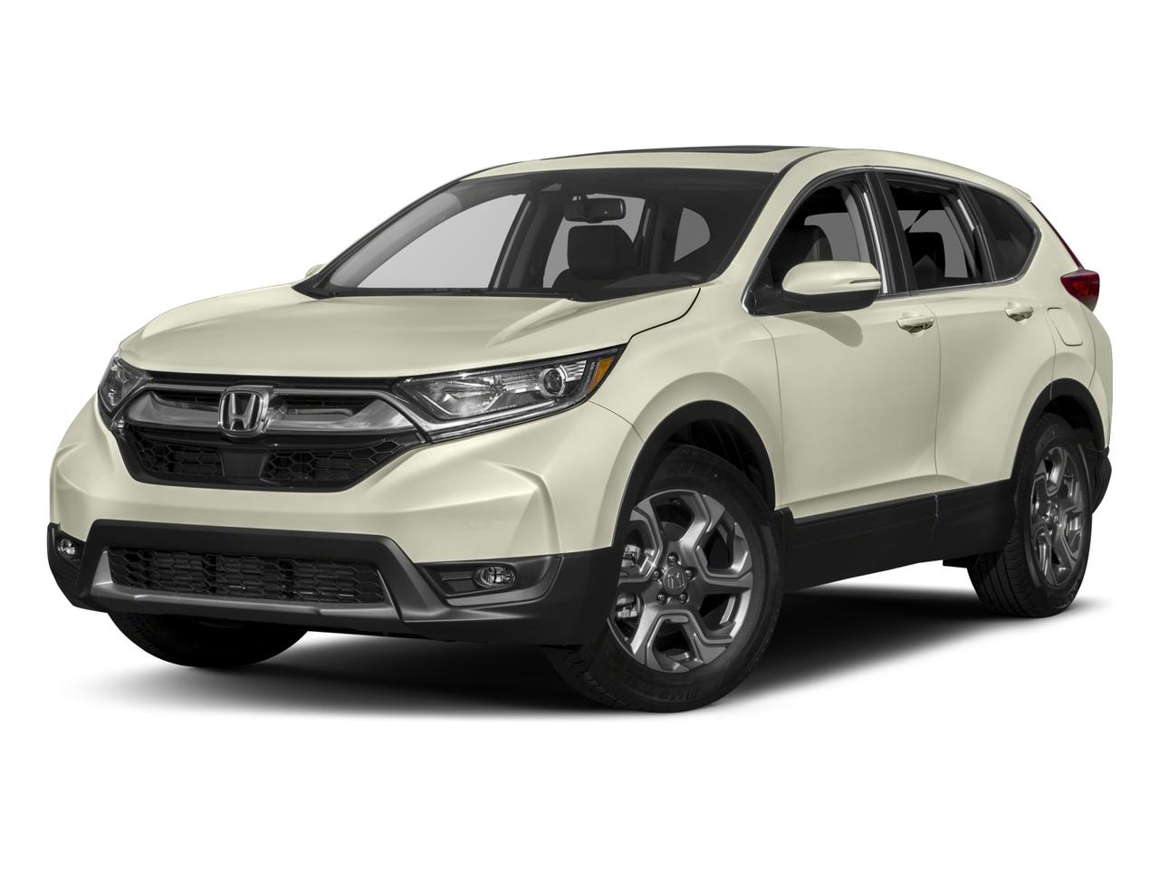 2017 Honda CR-V Vehicle Photo in ANAHEIM, CA 92806-5612
