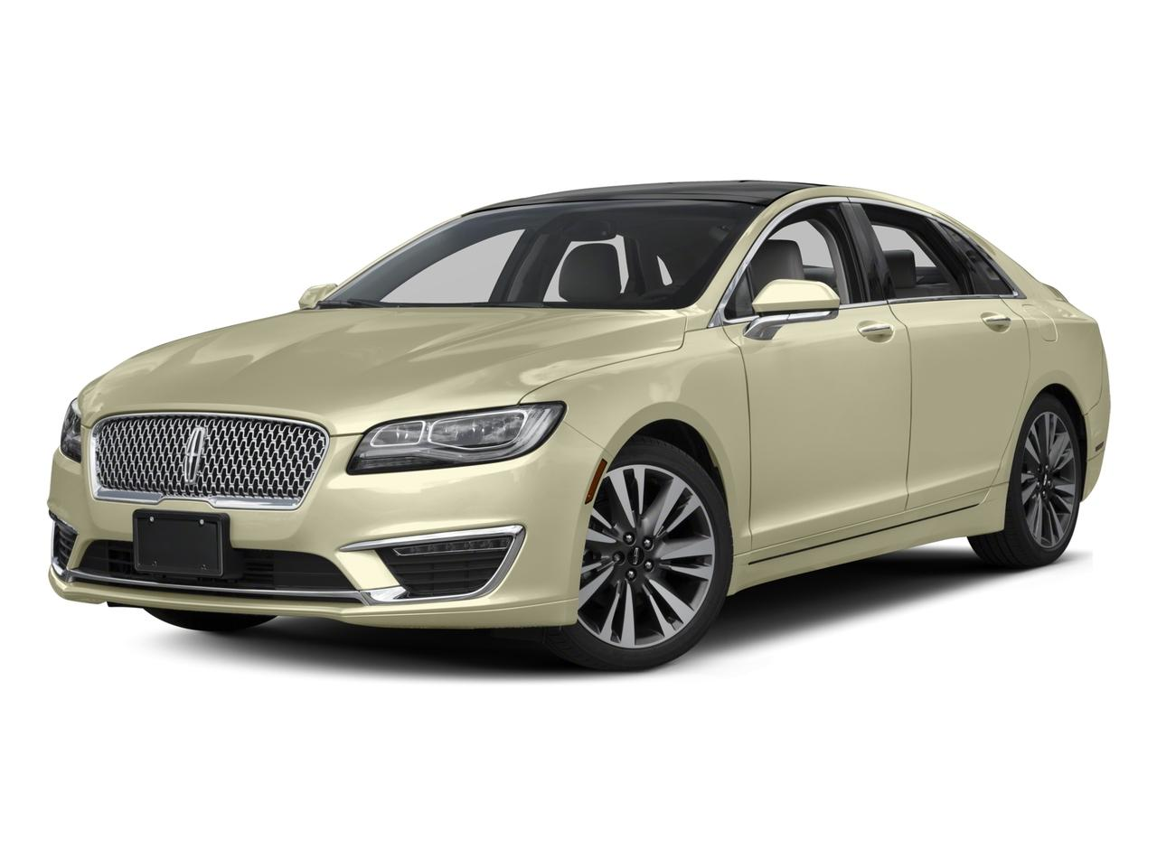 2017 LINCOLN MKZ Vehicle Photo in Grapevine, TX 76051
