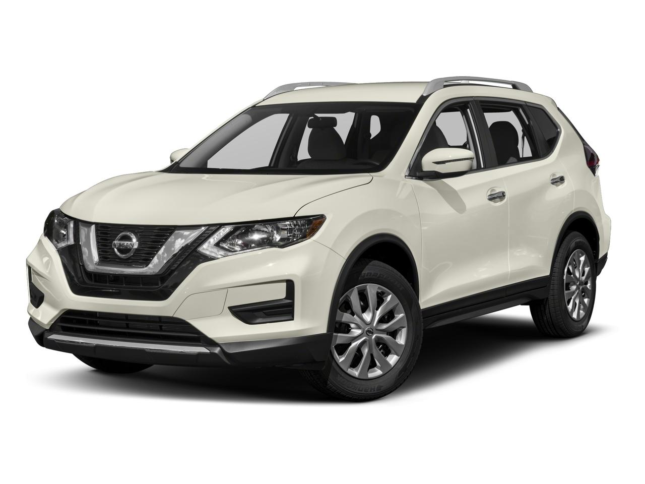 2017 Nissan Rogue Vehicle Photo in BEND, OR 97701-5133