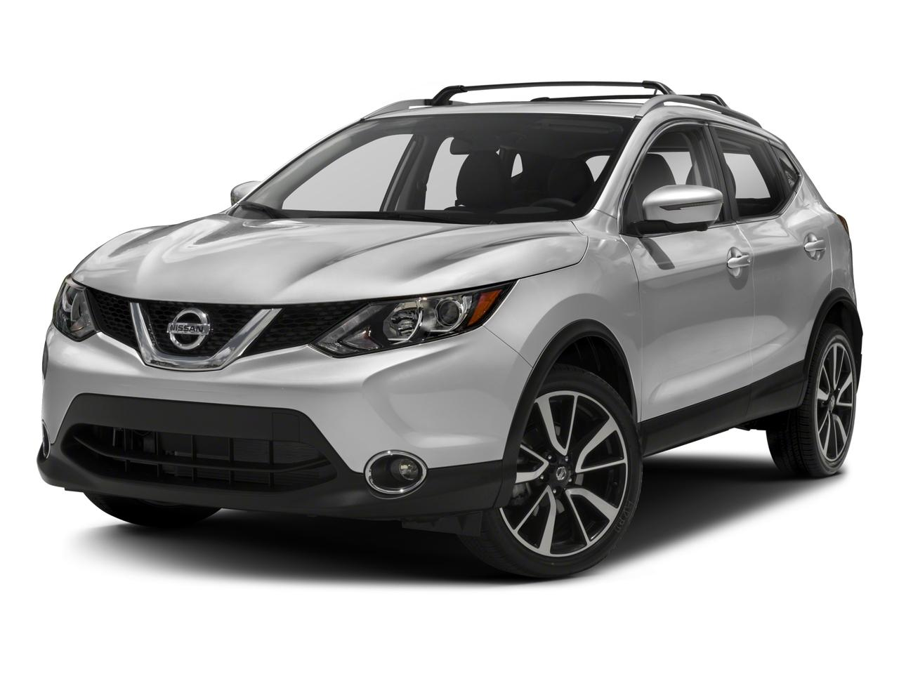 2017 Nissan Rogue Sport Vehicle Photo in Appleton, WI 54913