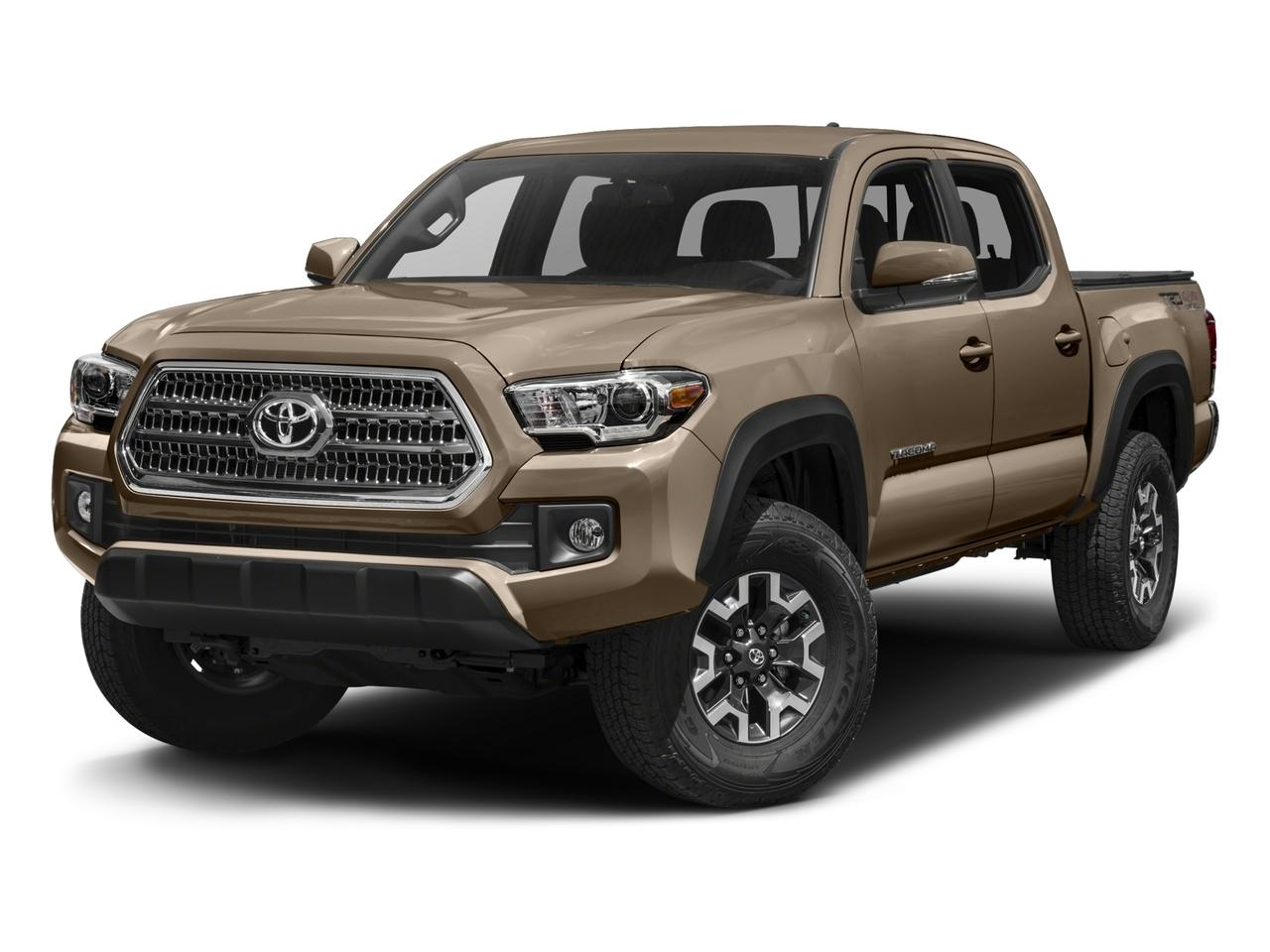 2017 Toyota Tacoma Vehicle Photo in BEND, OR 97701-5133
