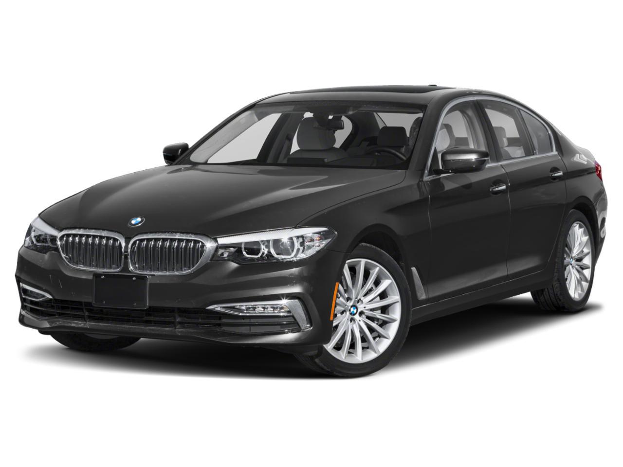 2018 BMW 530i Vehicle Photo in SELMA, TX 78154-1459