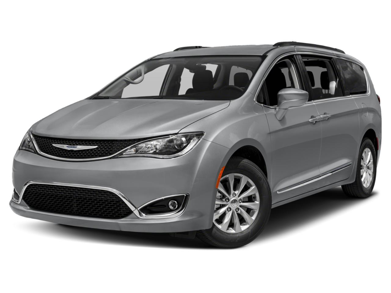 2018 Chrysler Pacifica Vehicle Photo in MIDDLETON, WI 53562-1492