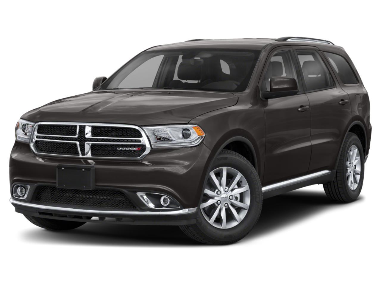 2018 Dodge Durango Vehicle Photo in SAN ANTONIO, TX 78254-9999