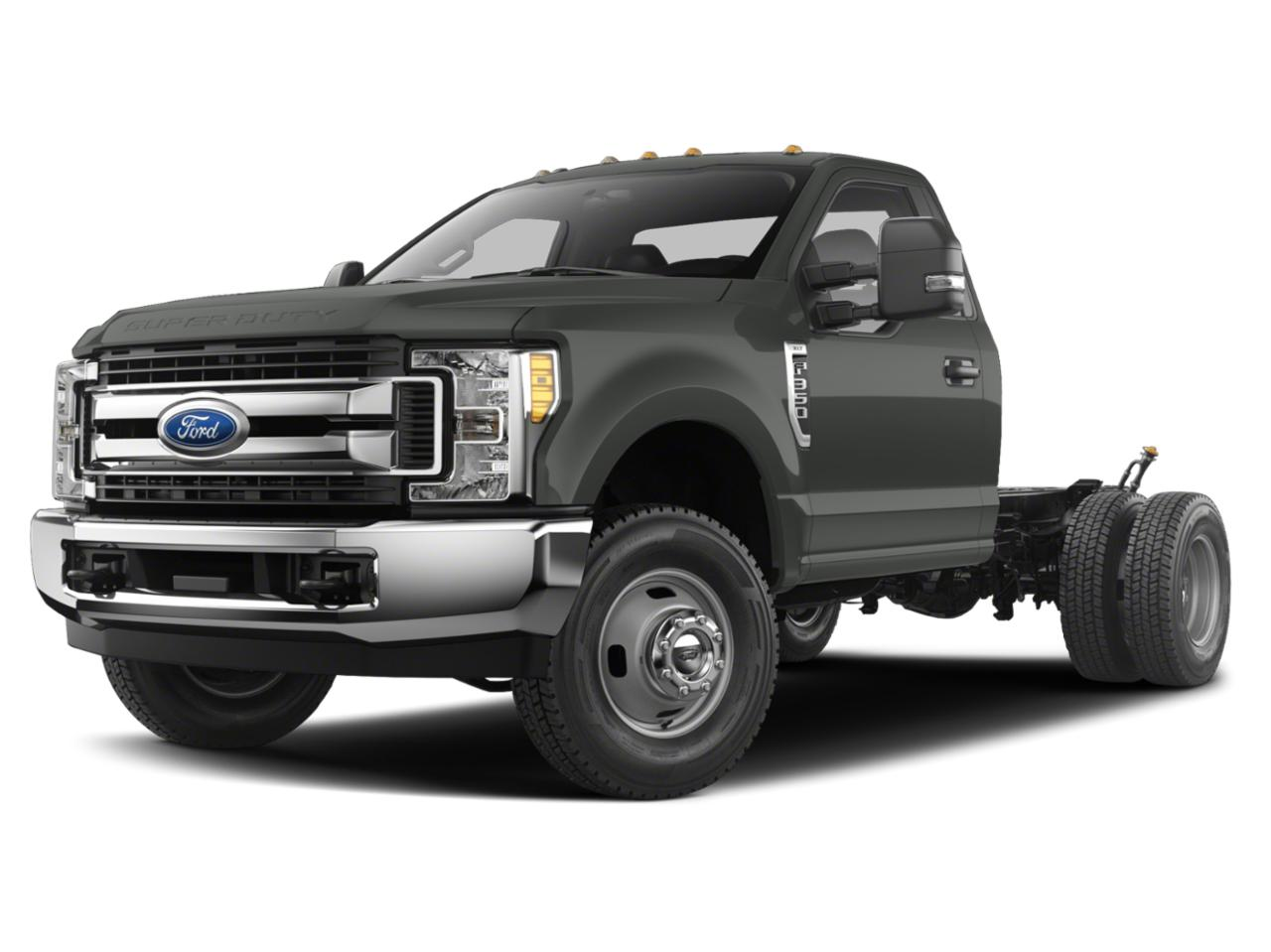2018 Ford Super Duty F-350 DRW Vehicle Photo in GARDNER, MA 01440-3110
